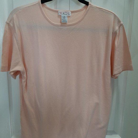 Talbots Knit T-Shirt